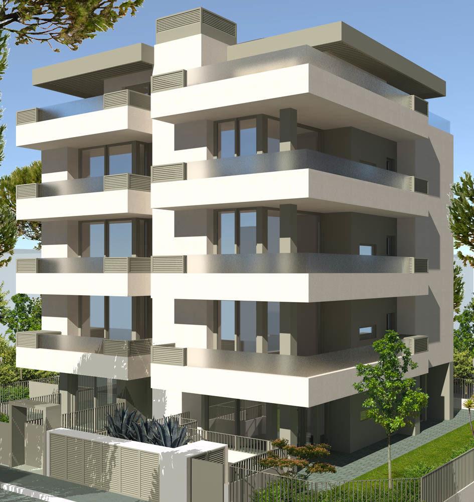 Studio Matteoni Residence Carducci