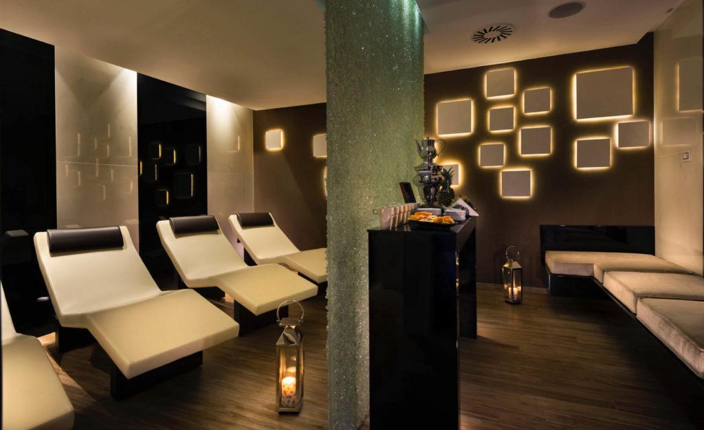 Studio Matteoni Centro Benessere Hotel Ambasciatori Riccione