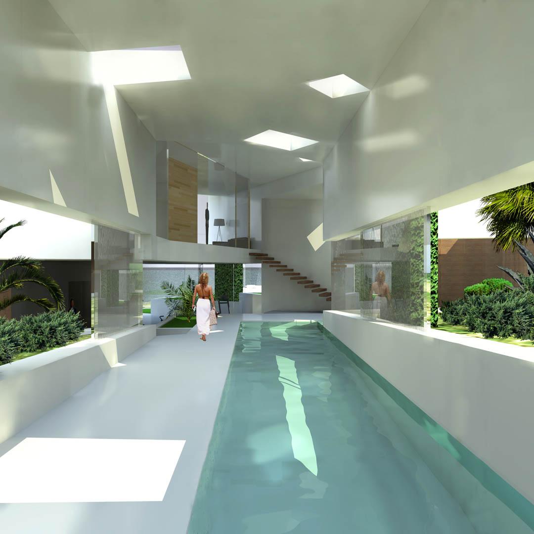 Studio Matteoni Villa Elicriso Golfo Aranci