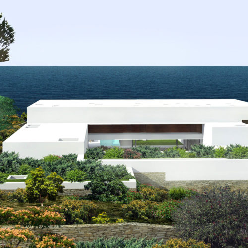 Studio Matteoni Villa Ginestra Golfo Aranci