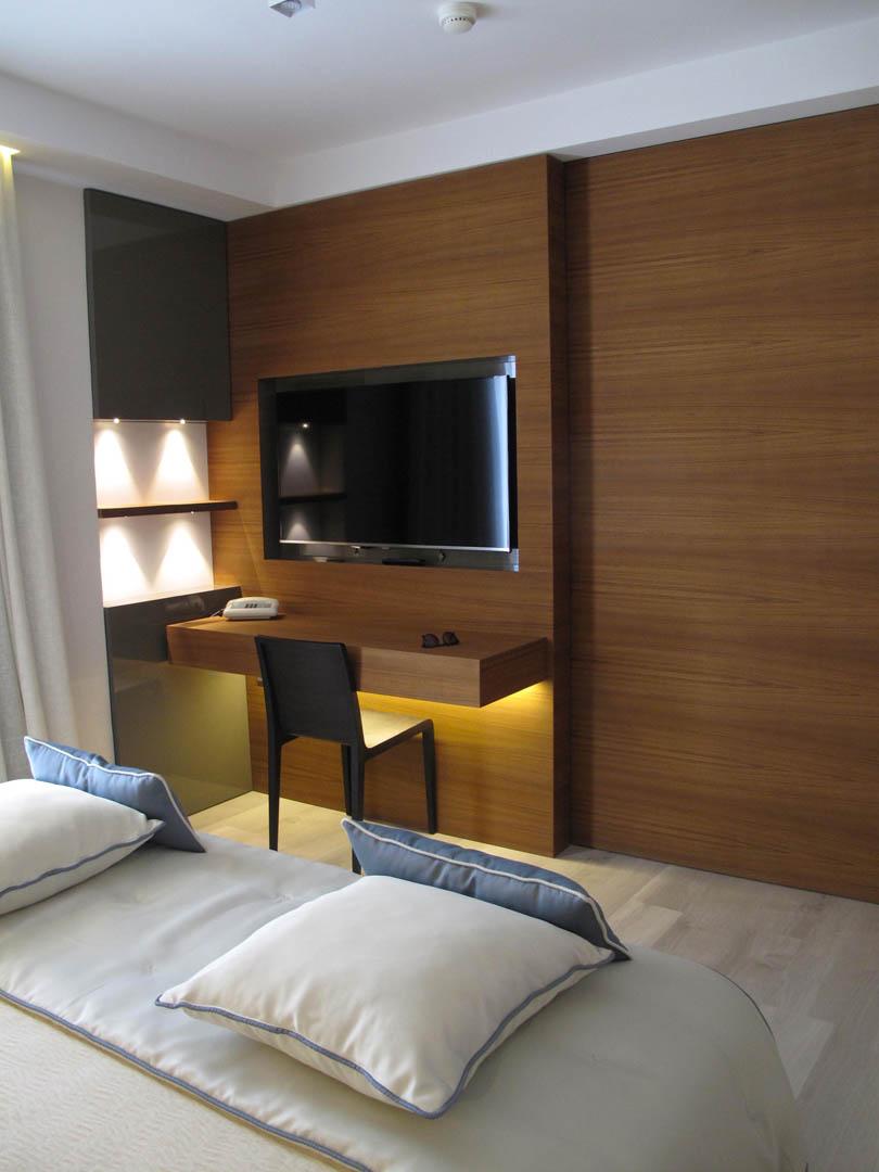 Studio Matteoni Hotel Kursaal - Riccione