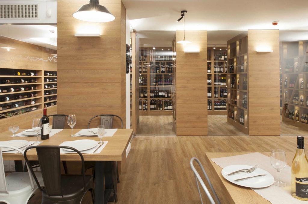 Studio Matteone Cantina Hotel Doge Riccione