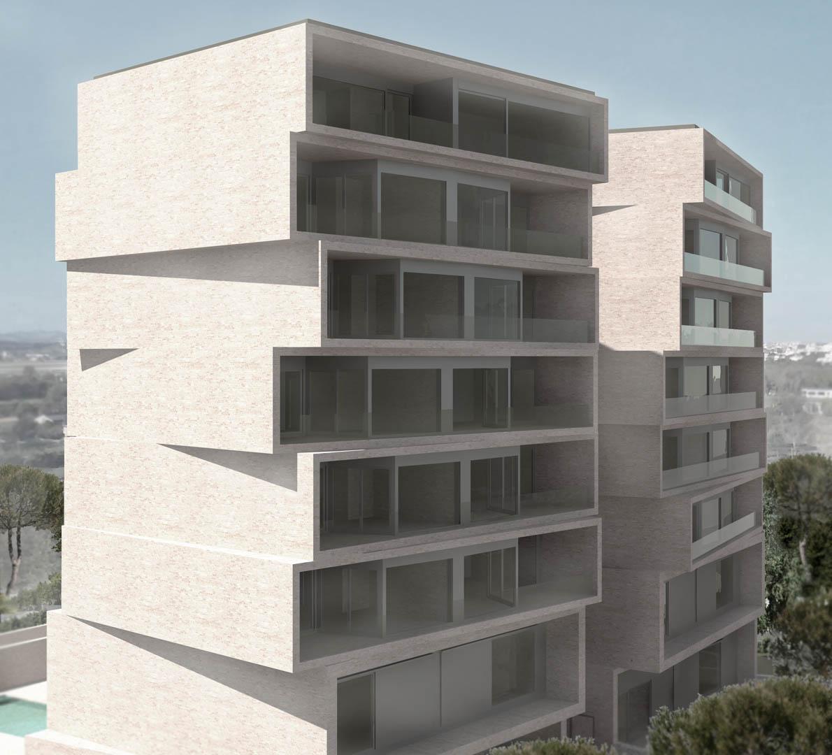 Studio Matteoni Colonia Umbra/Colonia Ferrovieri