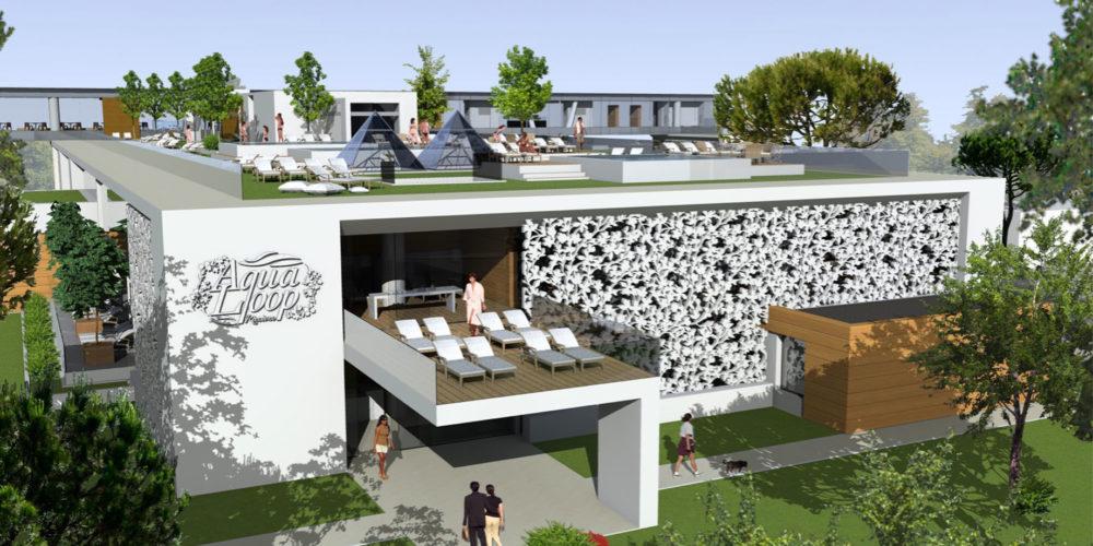 Studio Matteoni Centro Benessere Giardini Riccione