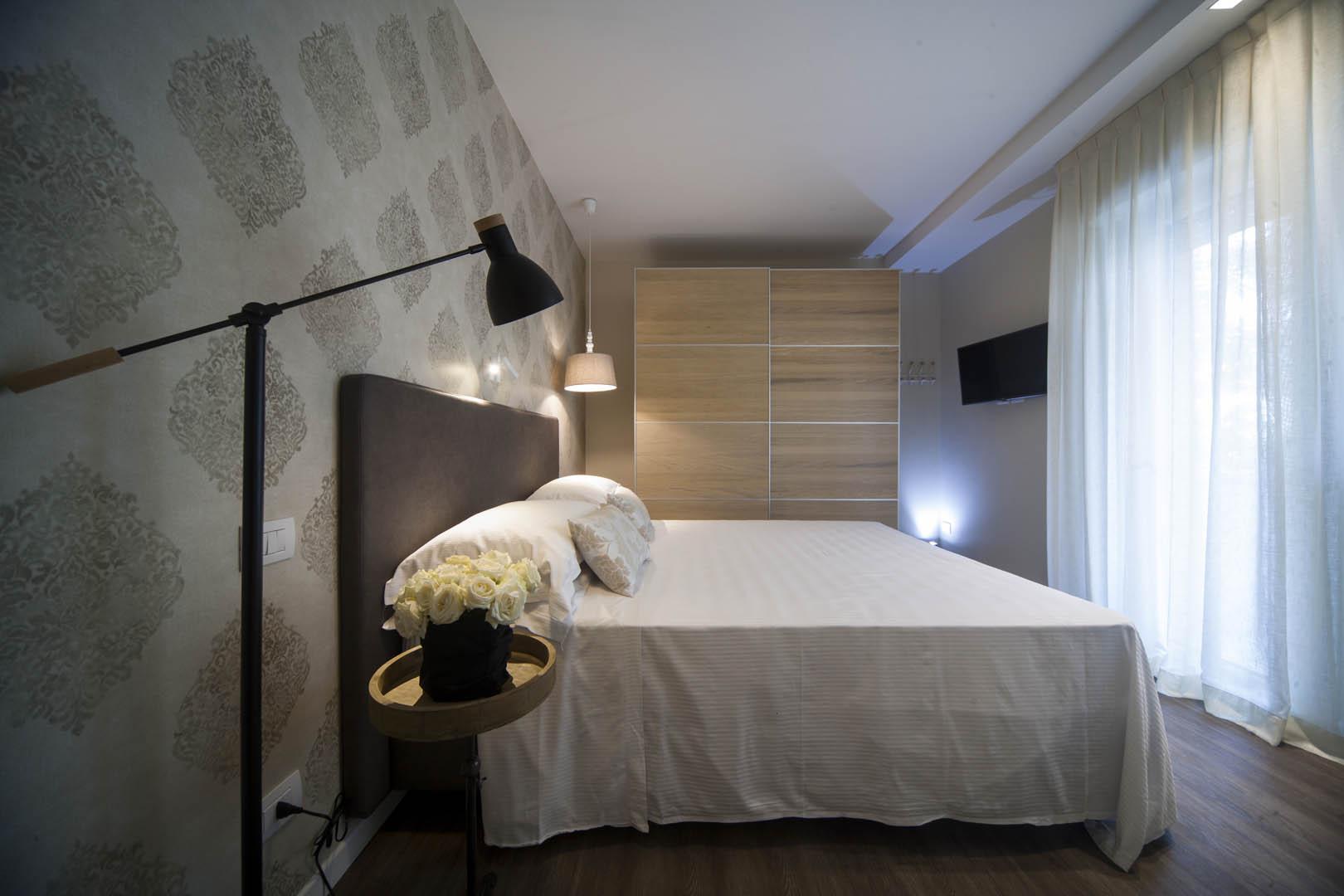Studio Matteoni Residence Riviera - Riccione