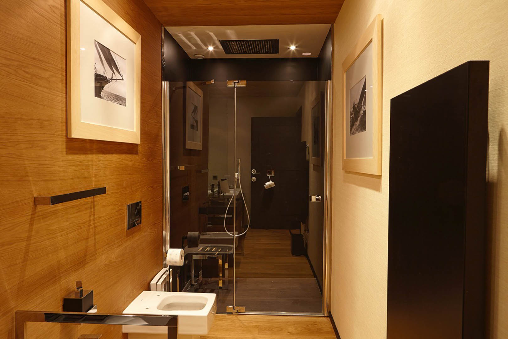 Studio Matteoni Villa Le Magnaneraie